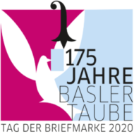 175 Jahre Basler Taube